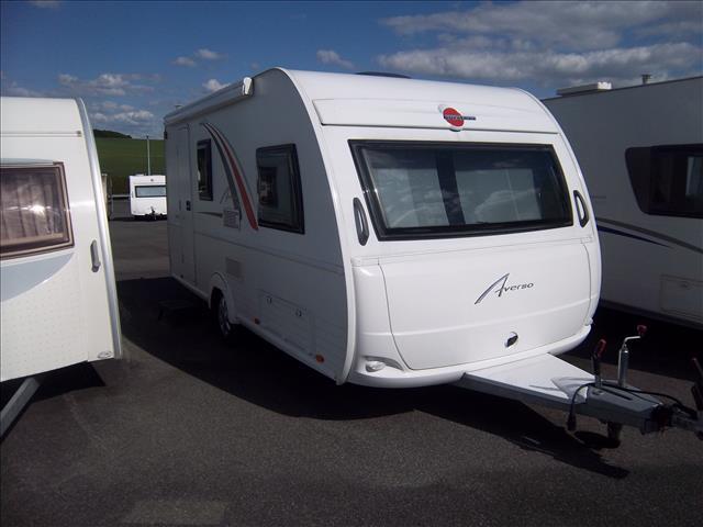 burstner averso 430 ts occasion de 2013 caravane en vente erquery oise 60. Black Bedroom Furniture Sets. Home Design Ideas
