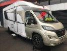 achat camping-car Burstner Lyseo It 728 G Privilege