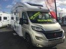 achat camping-car Burstner Privilege T 700