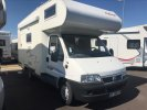 achat camping-car Challenger 151