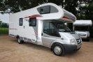 achat camping-car Challenger Genesis 51