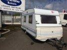 achat caravane / mobil home Burstner Club 400 TS WATTELIER LOISIRS