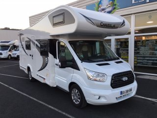 Chausson Flash C 636