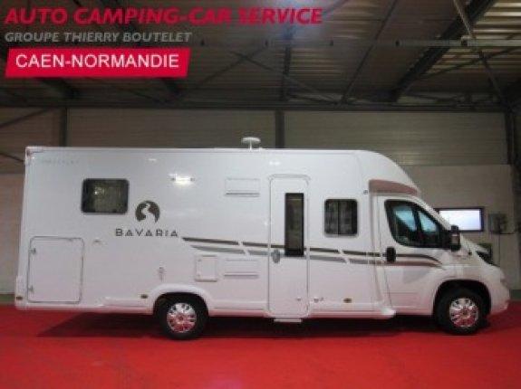 Bavaria T 746 C Style