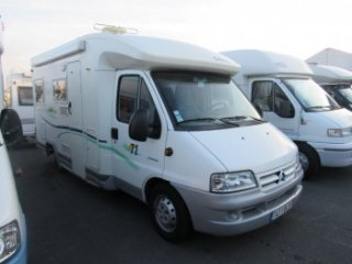 Chausson Odyssee 71