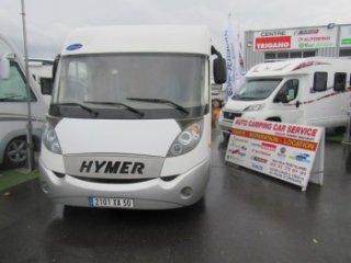 Hymer B 574