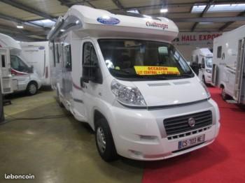 Vente Camping Car Caen