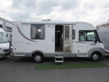 rapido 840 f occasion de 2014 fiat camping car en vente caen breteville sur odon. Black Bedroom Furniture Sets. Home Design Ideas