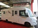 Neuf Bavaria I 720 Fc Nomade vendu par AUTO CAMPING CAR SERVICE