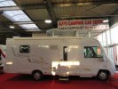 achat camping-car Bavaria I 74 Artic