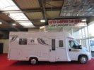 Neuf Bavaria T 726 vendu par AUTO CAMPING CAR SERVICE