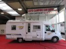 Occasion Burstner T 604 Harmony vendu par AUTO CAMPING CAR SERVICE