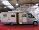 achat camping-car Burstner T 695 Delphin
