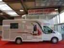 Neuf Challenger 288 Graphite Edition vendu par AUTO CAMPING CAR SERVICE