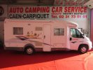 achat camping-car Challenger Mageo 107
