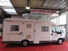 Occasion Chausson Odyssee 78 vendu par AUTO CAMPING CAR SERVICE