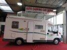 Occasion Chausson Welcome 55 vendu par AUTO CAMPING CAR SERVICE