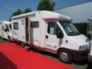 achat  Eriba 636 Ft AUTO CAMPING CAR SERVICE