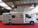 Occasion Eriba 646 GT vendu par AUTO CAMPING CAR SERVICE