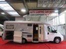 Occasion Eriba Car Emotion 646 vendu par AUTO CAMPING CAR SERVICE