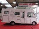 Occasion Hymer B 514 vendu par AUTO CAMPING CAR SERVICE