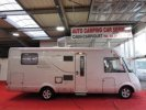 achat camping-car Hymer B 698 CL