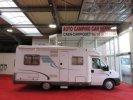 Occasion Hymer Classic T 655 vendu par AUTO CAMPING CAR SERVICE
