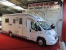 Occasion Laika Kreos 3012 vendu par AUTO CAMPING CAR SERVICE