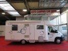 Occasion Mc Louis Lagan 263 vendu par AUTO CAMPING CAR SERVICE