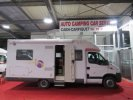 Occasion Mooveo P 660 vendu par AUTO CAMPING CAR SERVICE