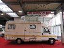 Occasion Notin Chamonix vendu par AUTO CAMPING CAR SERVICE