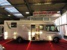 Occasion Rapido 8096 Df vendu par AUTO CAMPING CAR SERVICE
