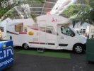 achat  Rimor Katamarano 109 Plus AUTO CAMPING CAR SERVICE