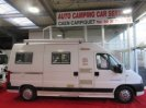 achat camping-car Trigano Eurocamp 2