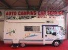 Occasion Trigano Explorer C 590 vendu par AUTO CAMPING CAR SERVICE