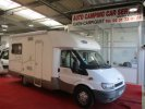 Occasion Vilamobil Olympia 565 vendu par AUTO CAMPING CAR SERVICE