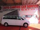Occasion Mercedes Marco Polo vendu par AUTO CAMPING CAR SERVICE