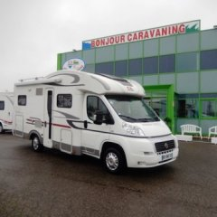 Adria Matrix 650 SF