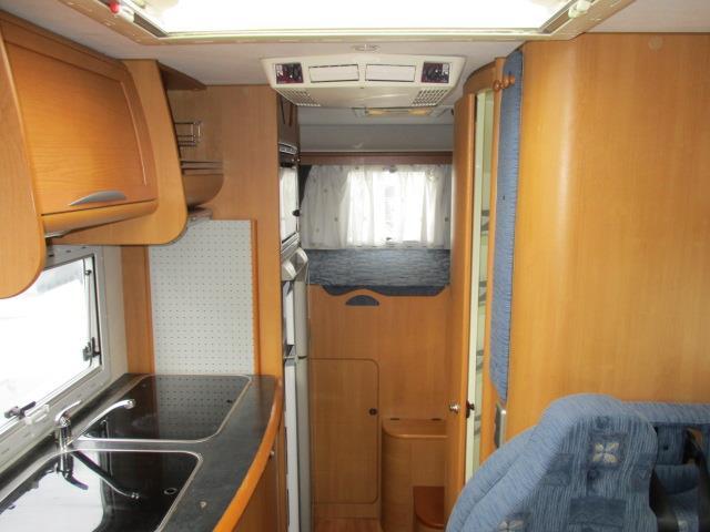 Ci mizar garage occasion de 2002 fiat camping car en for Location garage caravane