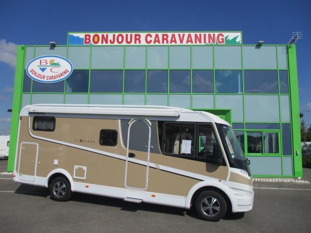 dethleffs globebus i 8 occasion de 2013 fiat camping car en vente orgeres ile et villaine 35. Black Bedroom Furniture Sets. Home Design Ideas