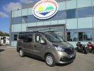 Occasion Font Vendome Auto Camp vendu par BONJOUR CARAVANING 35