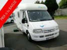 achat  Pilote Reference P 690 BONJOUR CARAVANING 35