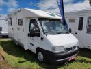 achat camping-car Mc Louis Yearling 262