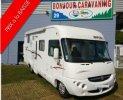 Occasion Rapido 9087 DF vendu par BONJOUR CARAVANING 29