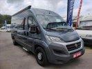 achat camping-car Weinsberg Carabus 601 MQ