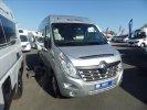 Occasion Font Vendome Master Van Xs vendu par BONJOUR CARAVANING 56