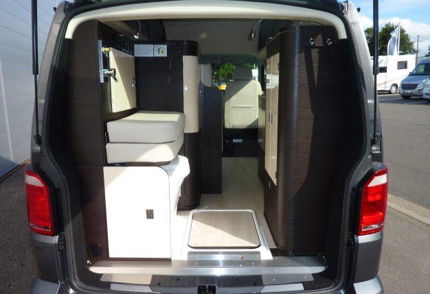 westfalia kepler neuf de 2018 vw camping car en vente st etiennne de montluc loire. Black Bedroom Furniture Sets. Home Design Ideas
