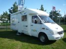 achat  Pilote Pacific 72 THELLIER CAMPING-CAR