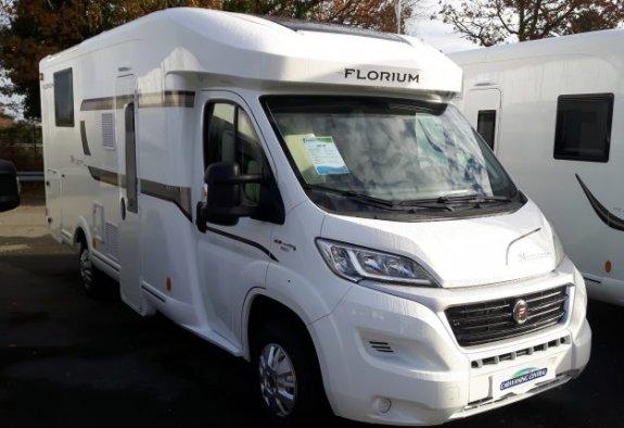 Neuf Florium Wincester 70 Lms vendu par CARAVANING CENTRAL NANTES - ATLANTIQUE CAMPING-CAR