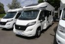Chausson Welcome 737 occasion